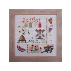 Juillet (Kit)