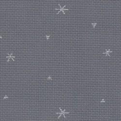 Toile Zweigart Aïda Extra Fine Sparkle (coloris 7459) 8 pts