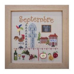 Septembre (Kit)
