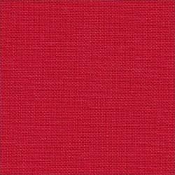 Toile Zweigart Belfast Rouge Noël (coloris 954) 12.6 fils
