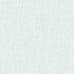 Toile Zweigart Kingston Blanc (coloris 100) 22 fils