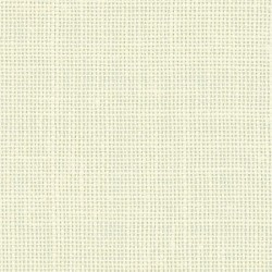 Toile Zweigart Cork Ivoire (coloris 101) 8 fils