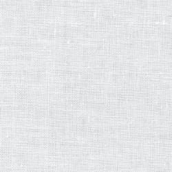 Toile Zweigart Bergen Blanc (coloris 100) 18 fils