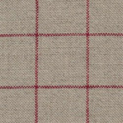 Toile Zweigart Belfast Carré (coloris 3809) 12.6 fils