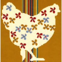 Poule Liberty