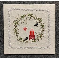 Cadeaux dans la neige (fiche)