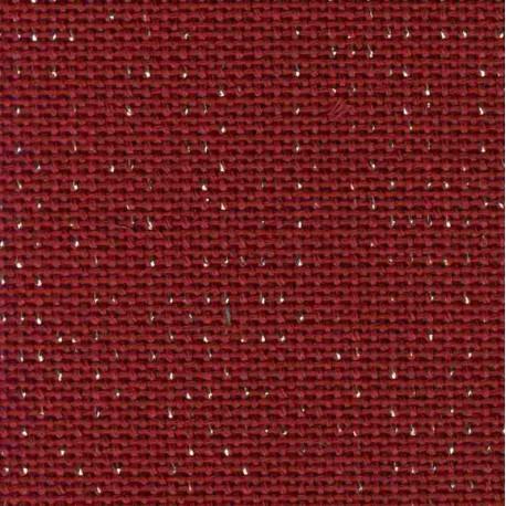 Toile Zweigart Etamine Bellana (coloris 9099) 8 fils