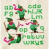 ABC ours montagne (kit)