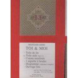 ABC Toi & Moi (kit)