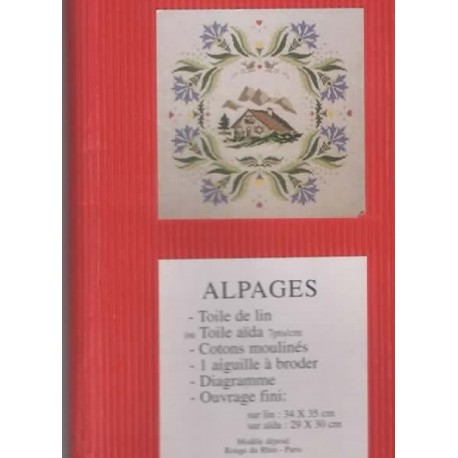 ALPAGES (kit)