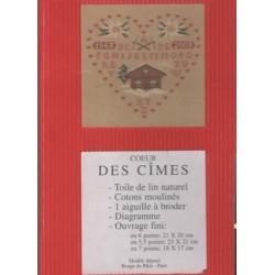 COEUR DES CIMES