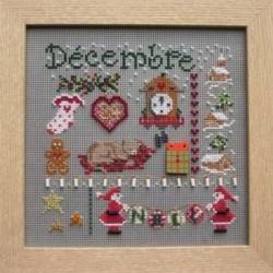 Décembre (Fiche)