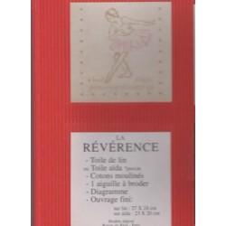 LA REVERENCE (kit)