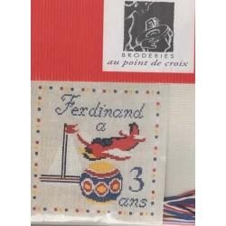 FERDINAND (kit)