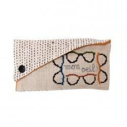 Etui à lunettes bonne mine (kit)