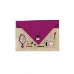 Petit Bazar Lipstick (kit)