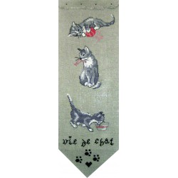 Vie de chat (Fiche)