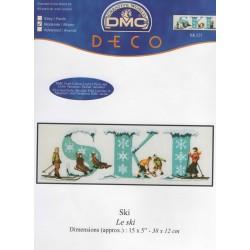 Le Ski (kit)