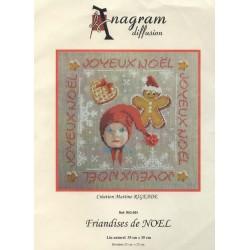 Friandises de NOEL (kit)