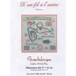 Guadeloupe (kit)