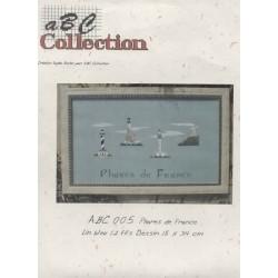 Phares de France (kit)
