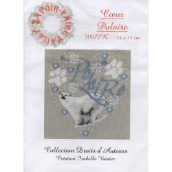 Coeur Polaire (kit)