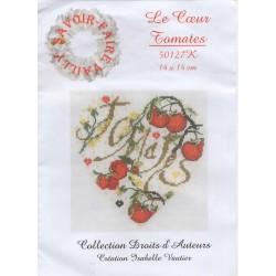 Coeur Tomates (kit)
