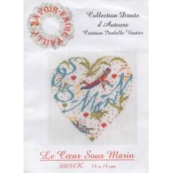 Coeur Sous Marin (kit)