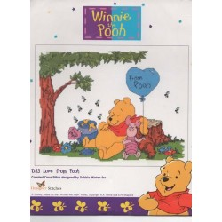 Love from Pooh (kit)