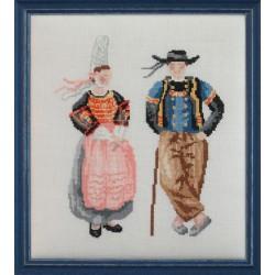 Costume breton (Fiche)