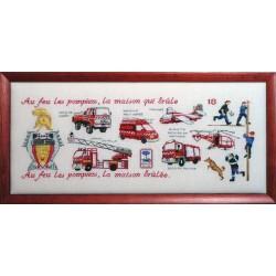 Pompiers (Fiche)
