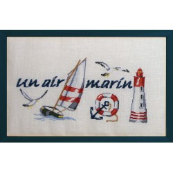 Air marin (Fiche)