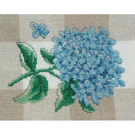 Petit hortensia (Kit)