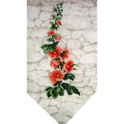 Rose trémière (Kit)