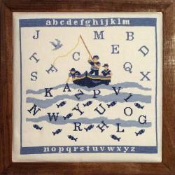 ABC phare aux lettres (Kit)