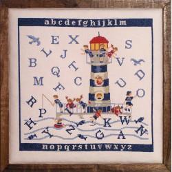 Phare aux lettres (Kit)