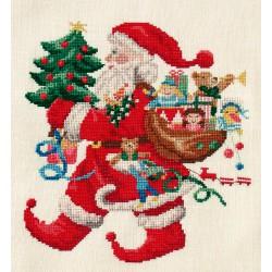 Père Noël (Kit)
