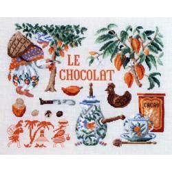 Le chocolat (Fiche)