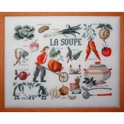 La soupe (Kit)