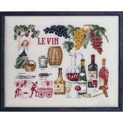 Le vin (Fiche)
