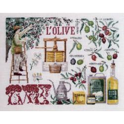 L'olive (Kit)