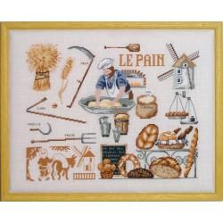 Le pain (Kit)