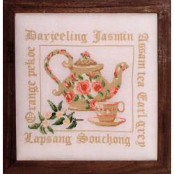 Petit thé (Fiche)