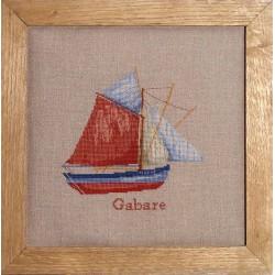 Gabare (Kit)