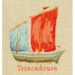 Trincadoure (Kit)
