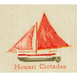 Houari ciotaden (Kit)