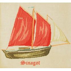 Sinagot (Fiche)