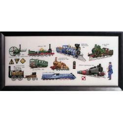 Trains (Fiche)