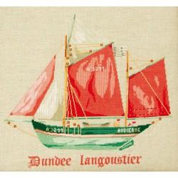Dundee langoustier (Kit)
