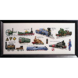 Trains (Kit)